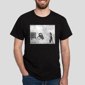 Preservation Notice Dark T-Shirt
