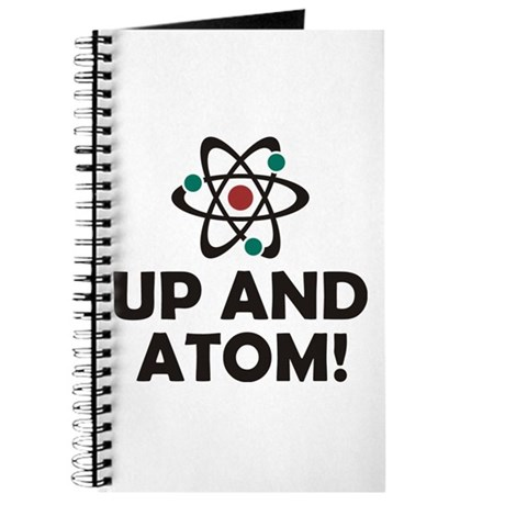 Up and Atom Journal