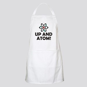 Up and Atom Apron