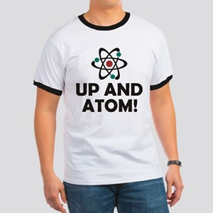 Up and Atom Ringer T