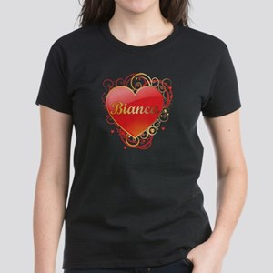 Bianca Valentines Women's Dark T-Shirt