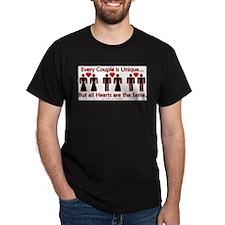 Marriage Dark T-Shirt