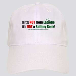 NOT Rock hat