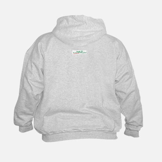 NOT Rock Sweatshirt