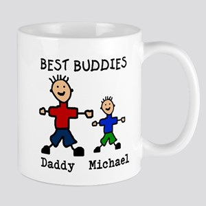 best buddies Mugs