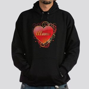 Alana Valentines Hoodie (dark)