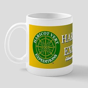 HV Stick-ons! Mug