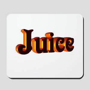juice Mousepad