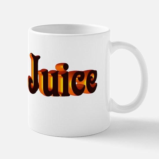 juice Mug