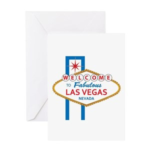 Welcome to las vegas greeting cards cafepress m4hsunfo