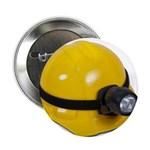 Hard Hat with Lamp 2.25
