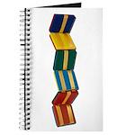 Jacobs Ladder Journal