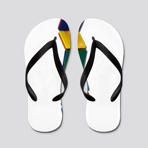 Jacobs Ladder Flip Flops