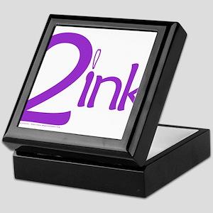Twink Keepsake Box