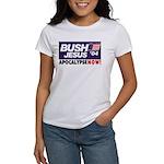 bushshirtnew T-Shirt