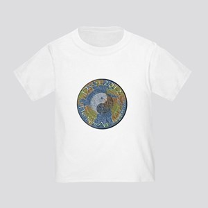 2012 Prophecy Toddler T-Shirt