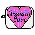Tranny Love Potholder