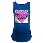 Tranny Love Maternity Tank Top
