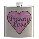 Tranny Love Flask