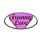 Tranny Love Patch