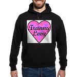 Tranny Love Hoodie (dark)