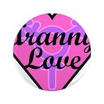 Tranny Love Button