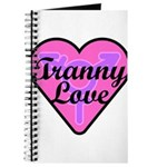 Tranny Love Journal