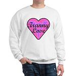 Tranny Love Sweatshirt