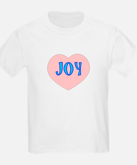 """Baby Twin Joy"" Kids T-Shirt"