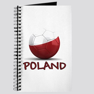 Team Poland Journal