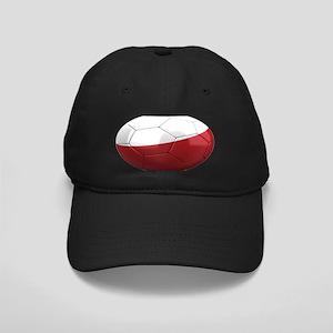 Team Poland Black Cap