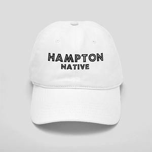 Hampton Native Cap