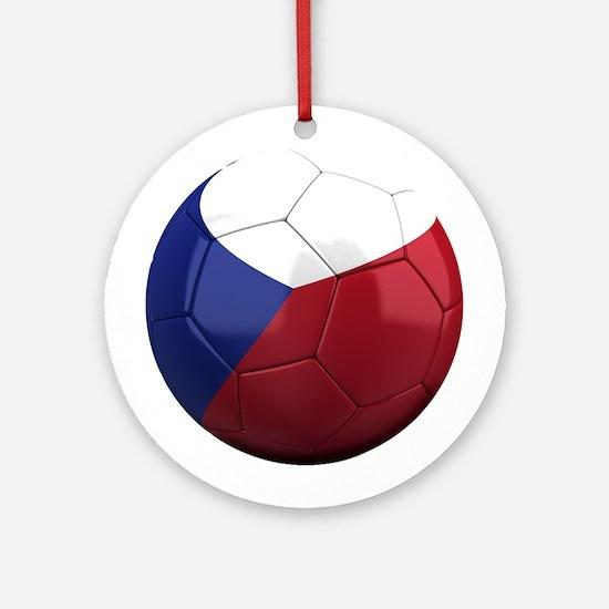 Team Chile Ornament (Round)