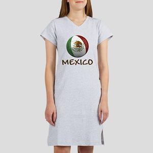 Team Mexico Women's Nightshirt