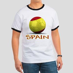 Team Spain Ringer T
