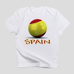 Team Spain Infant T-Shirt