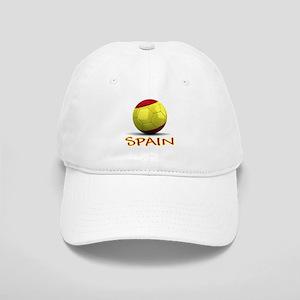 Team Spain Cap