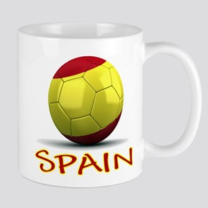 Team Spain Mug