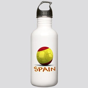 Team Spain Stainless Water Bottle 1.0L