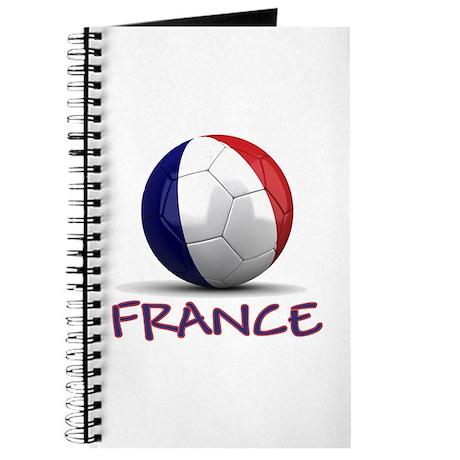 Team France Journal