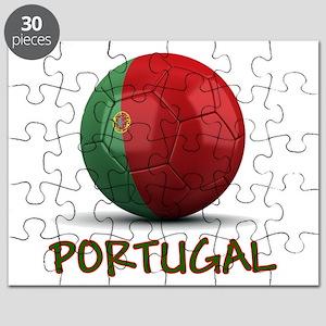 Team Portugal Puzzle