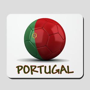 Team Portugal Mousepad