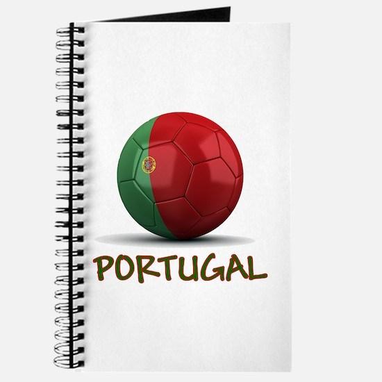 Team Portugal Journal