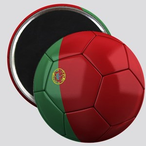 Team Portugal Magnet
