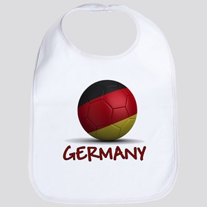 Team Germany Bib
