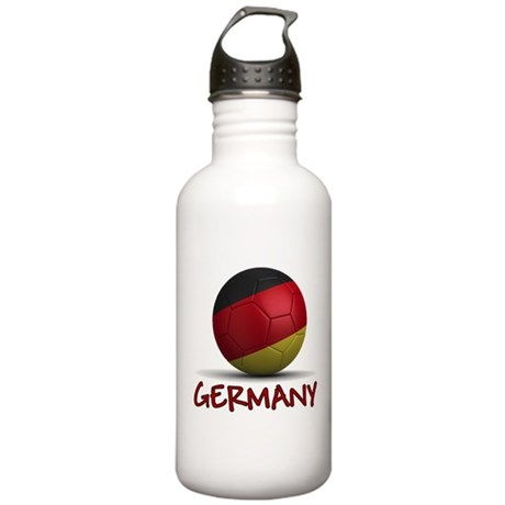 Team Germany Stainless Water Bottle 1.0L