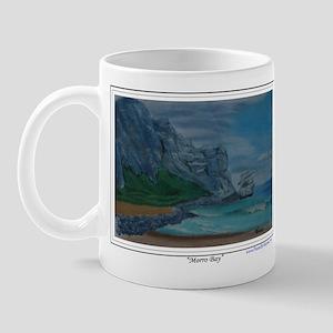 Morro Bay Left Handed Mug