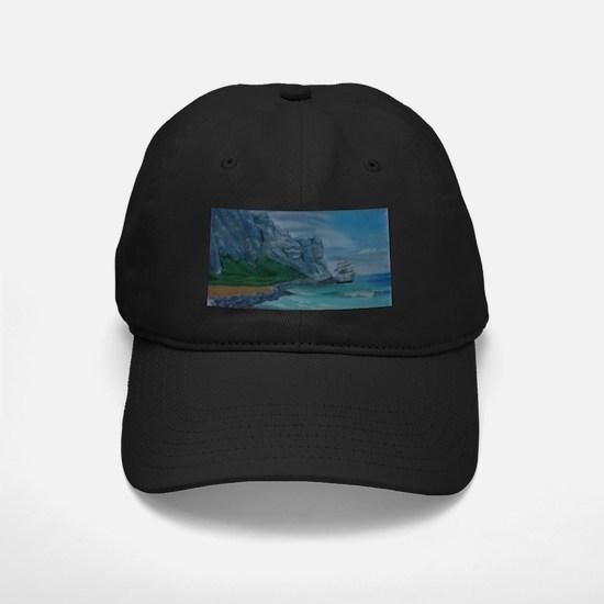 Morro Bay Baseball Hat