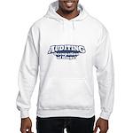 Auditing / Kings Hooded Sweatshirt