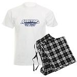 Auditing / Kings Men's Light Pajamas